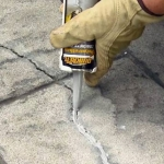 Crack repairing services in Bangladesh