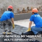 Building Waterproofing chemical in Dhaka